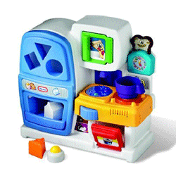 Little Tikes Keuken