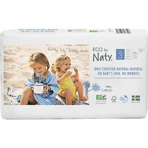 milieuvriendelijke luier eco by naty